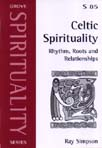 bookcover celtic spirituality
