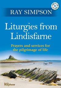 Liturgies from Lindisfarne                         Cover