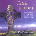 cd cover celtic journey